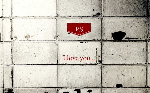P.S. I love youP.S. I love you